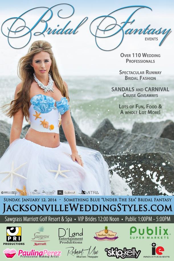 Bridal Expo Jacksonville Fl