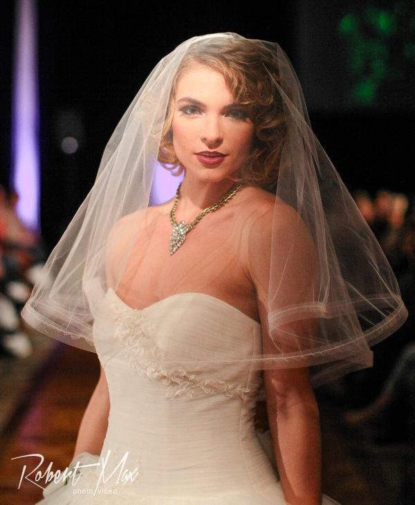 Jacksonville Bridal Show 1