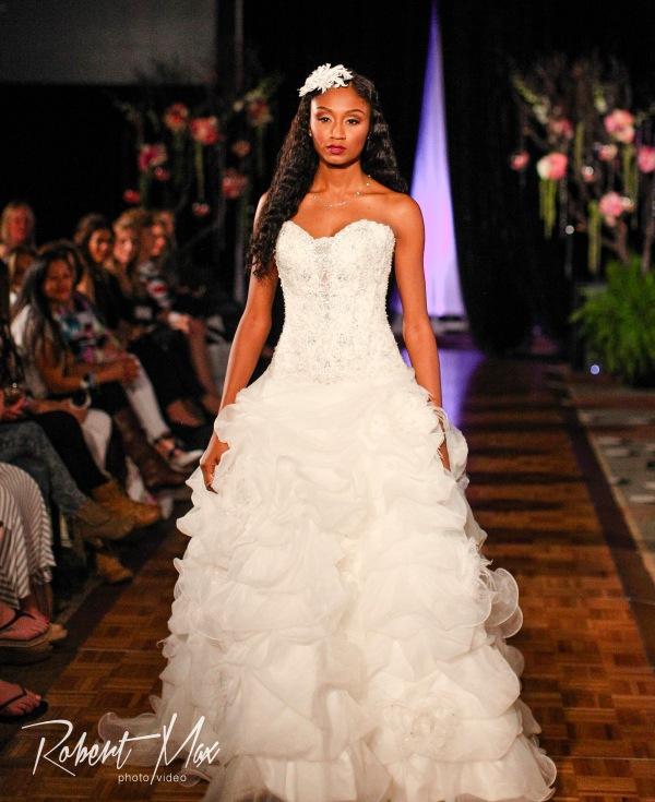 Jacksonville Bridal Show 2015 4