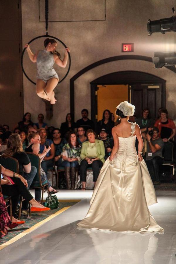 Jacksonville wedding expo