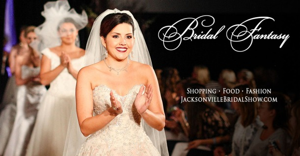 Jacksonville Bridal Shows 2015