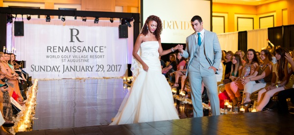 Jacksonville Bridal Shows 2017